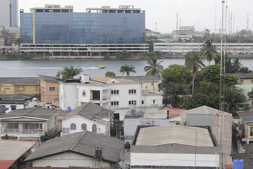 Ikoyi - Lagos State by Jujufilms