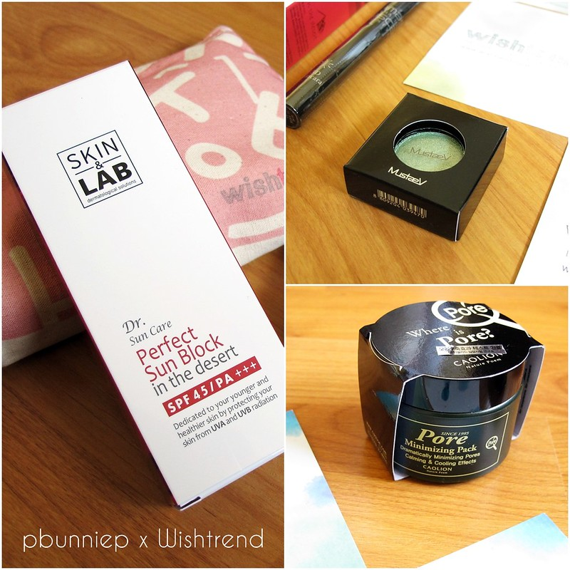 Wishtrend Wishbox 4