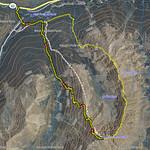 GPS Topo Descending La Plata