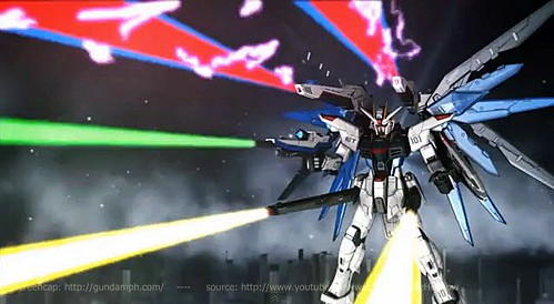 5 - RG Freedom Gundam (3)