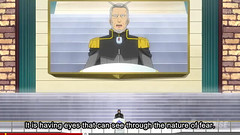 Gundam AGE 2 Episode 28 Chaos in the Earth Sphere Youtube Gundam PH (39)