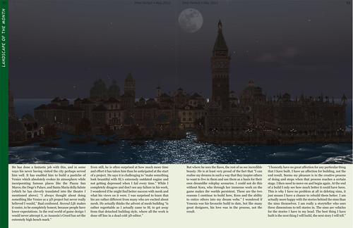 Prim Perfect: May 2012 - inside Venexia