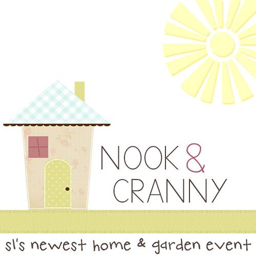 Nook & Cranny