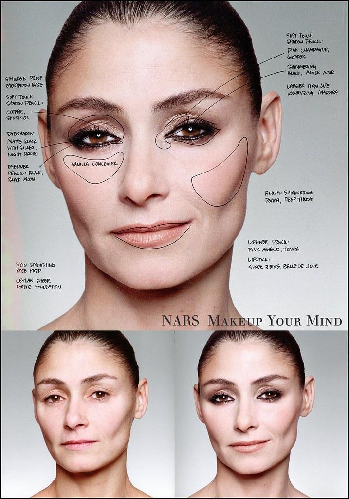 NARS Makeup Your Mind_07