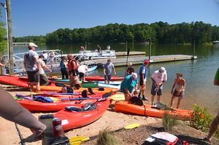 Lake Blalock Paddlefest-049
