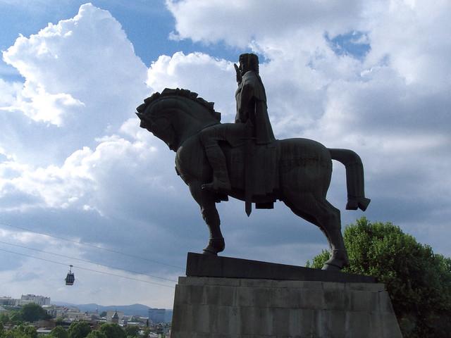 Metheki-Avlabari, Tbilisi