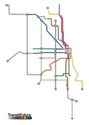 TF map no text