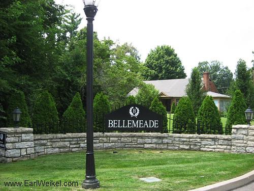 Bellemeade Louisville KY 40222 Homes For Sale off Shelbyville Rd at Bellemeade Rd in East Louisville Kentucky by EarlWeikel.com