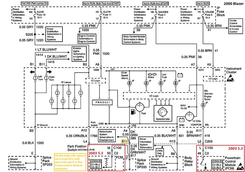 Ls1 Crank Sensor Wiring : 23 Wiring Diagram Images