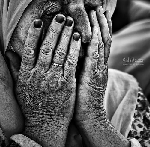 استغفر الله by Saeed al alawi