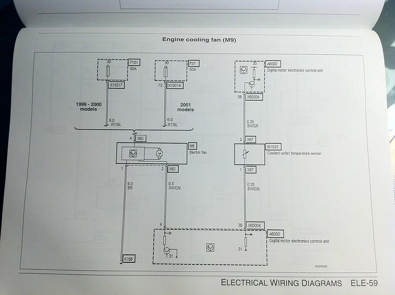 derale electric fan wiring diagrams fuel gauge diagram