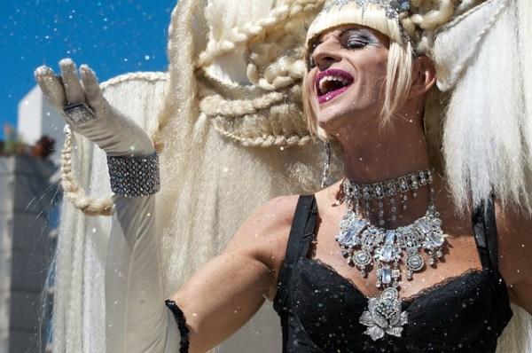 Vancouver Pride Parade 2012