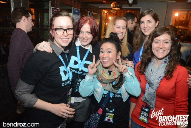 Nov 2, 2012-DC Week Launch - BenDroz 49