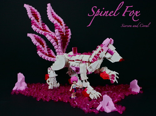 Spinal Faerie Fox