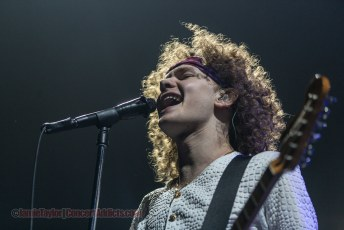 Francesco Yates @ Rogers Arena - May 20th 2016