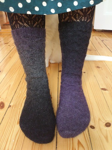 Tsunami socks