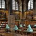Bibliotheque Sainte Geneviève 12 HDR