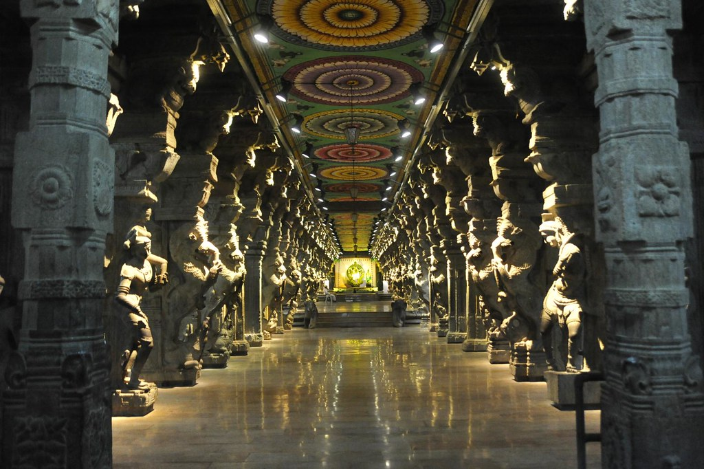 Incredible India - Marvelous Madurai