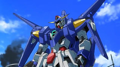 Gundam AGE 3 Episode 29 Grandpa's Gundam Youtube Gundam PH 0005