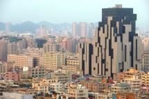 Avant-Garde Xixiang China Hotel Shenzhen