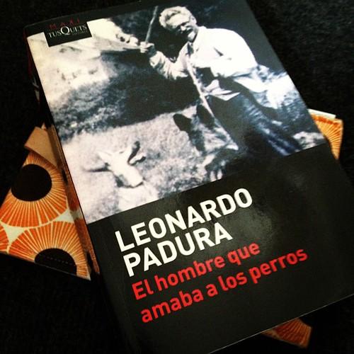 El Hombre Que Amaba A Los Perros — Blogs, Pictures, and