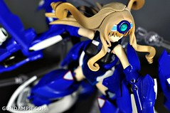 Armor Girls Project Cecilia Alcott Blue Tears Infinite Stratos Unboxing Review (101)