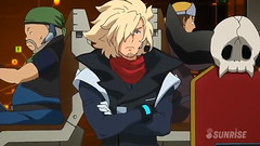 Gundam AGE 4 FX Episode 41 Beautiful Fram Youtube Gundam PH (17)
