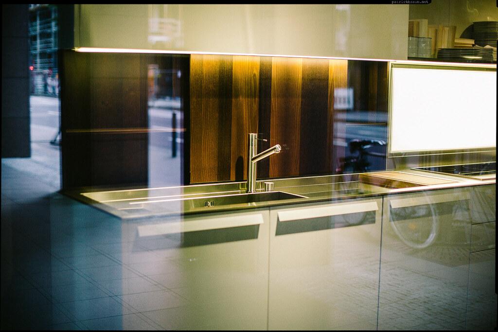 public kitchen