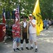KWTP before the Fourth of July parade