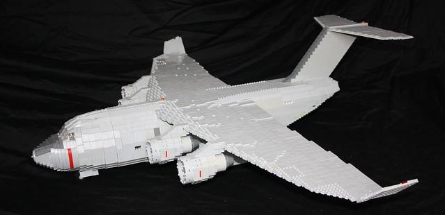 C-4J Gannet