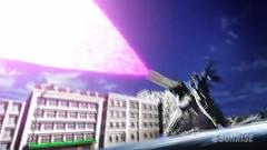 Gundam AGE 3 Episode 29 Grandpa's Gundam Youtube Gundam PH 0010