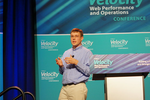 Bryan McQuade's Measuring Web Performance talk by tadnkat