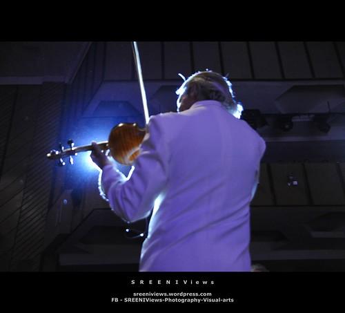 Fiesta Latino Americano - Argentina's Tango Emotion by Vasu..