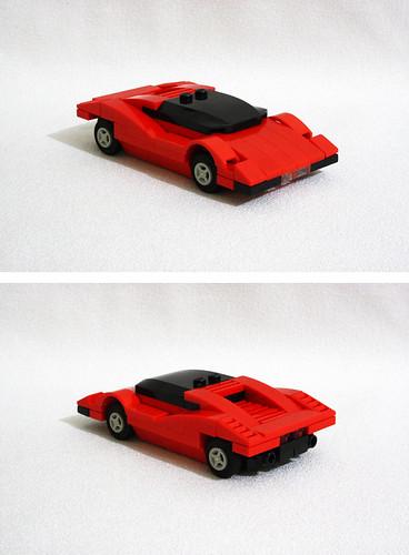 Lamborghini LP Concept by A ( E