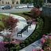Pembrooke_Outdoor Sitting Area_Landscape Architects_West Bloomfield, MI