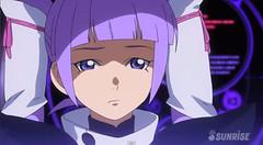 Gundam AGE 4 FX Episode 44 Paths Drawn Apart Youtube Gundam PH (62)