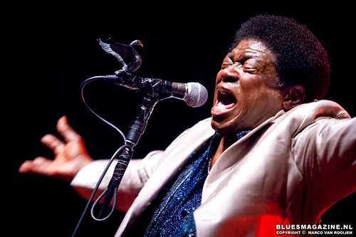 Charles Bradley and His Extra-Ordinaires