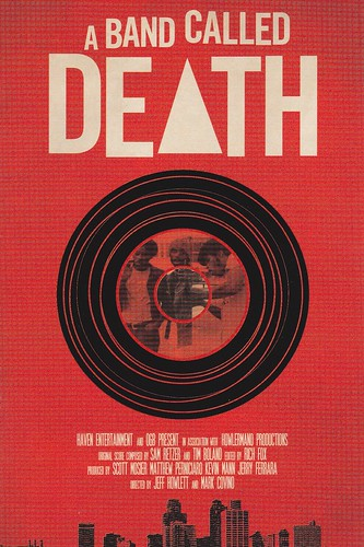 band called death