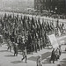 March in Red Square commemorating Dzerzhinskii, 1931 (photo Ernst May)
