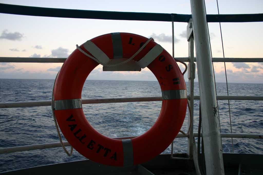 Sailing_3520 Lifebuoy