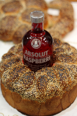 Absolut bread