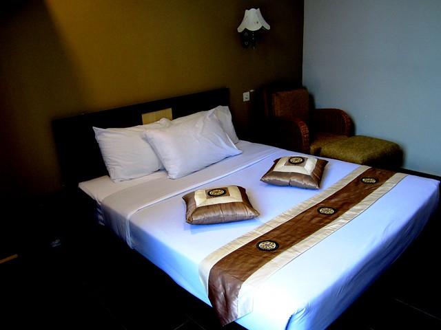 Premium deluxe room 1