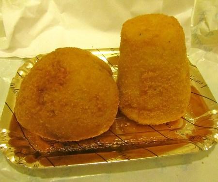 Dove mangiare gli arancini a Catania