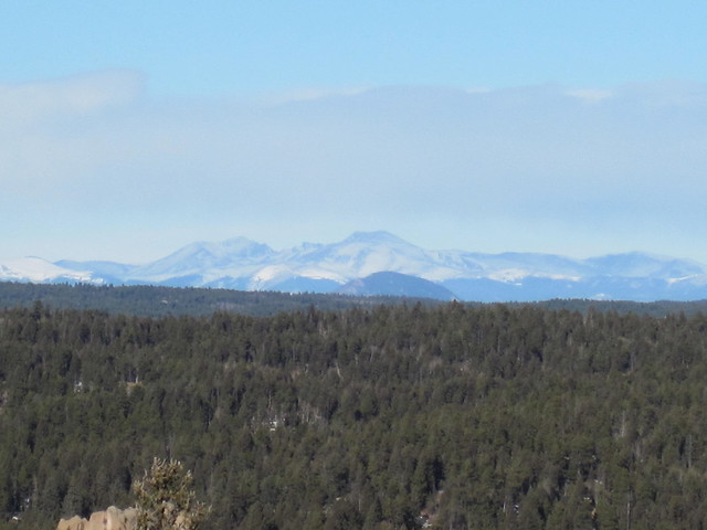 Picture from the Stanley to Monument Canyon Trail