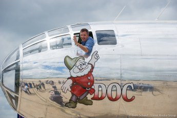 Doc Airworthiness Celebration