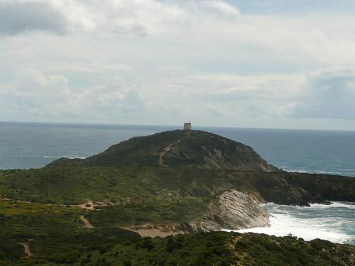 Spanish Watchtower
