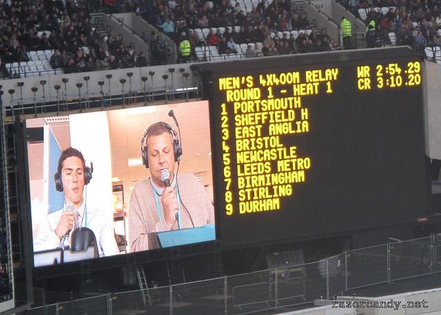 Olympics Stadium - 5th May, 2012 (20)