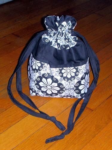Black bag 1