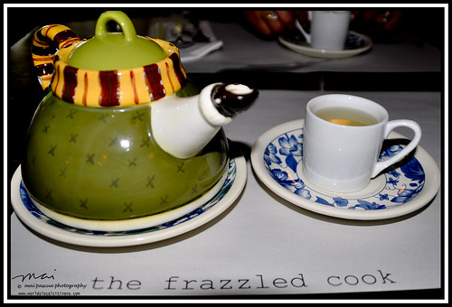 Frazzled Cook 002