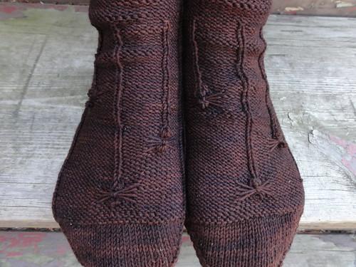 Spider Socks 2